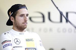 Formule E Nieuws Juncadella krijgt Formule E-test