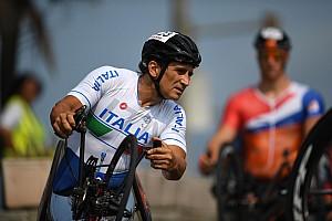 Speciale Ultime notizie Zanardi, un'altra grande impresa: record mondiale dell'Iroman paralimpico!