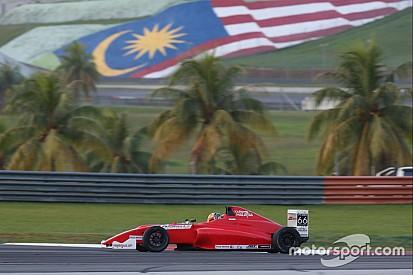 La carrera en Sepang en la que ningún coche terminó