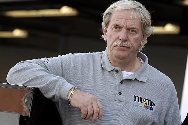 NASCAR-Legende Robert Yates mit 74 Jahren verstorben