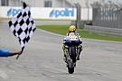 Galería: todos los ganadores en la historia de Sepang en 500/MotoGP
