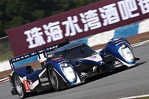 WEC Breaking news Peugeot batal ikut LMP1?
