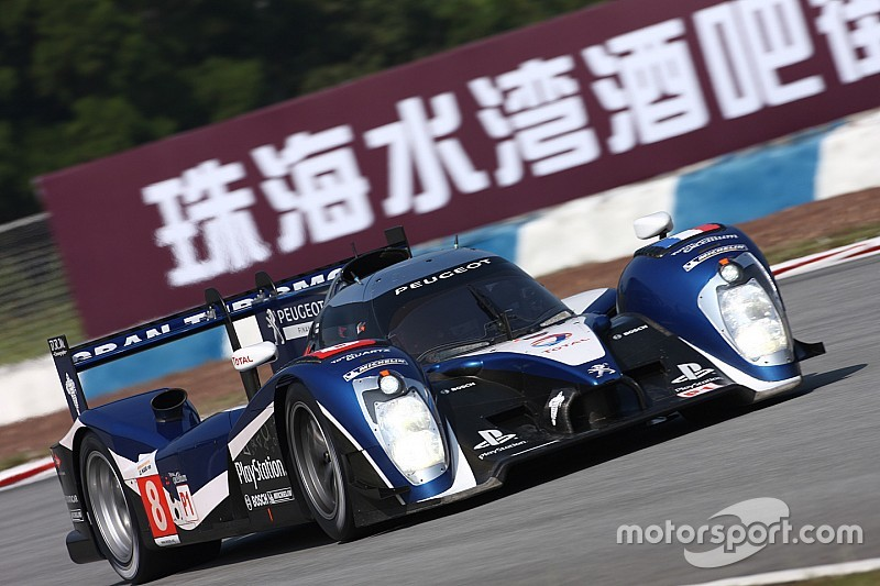 Peugeot batal ikut LMP1?