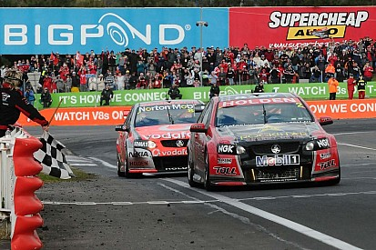 How Zak Brown's 2011 Commodore purchase led to HSV buy-in