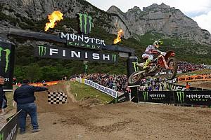 MXGP Son dakika Dünya Motokros Şampiyonası 2018'de Türkiye'de!