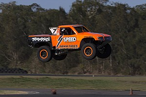 Other truck Breaking news Robby Gordon's visa ban lifted in Australia