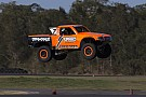 Other truck Robby Gordon's visa ban lifted in Australia