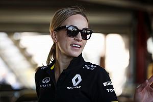 Causa indignación declaración de Carmen Jordá sobre F1 de mujeres