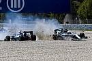 Lauda, Rosberg ve Hamilton ilişkisinin detaylarını açıkladı