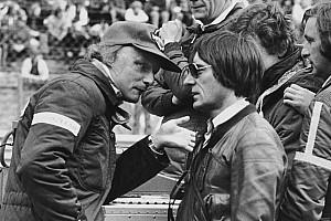 Niki Lauda gibt zu: