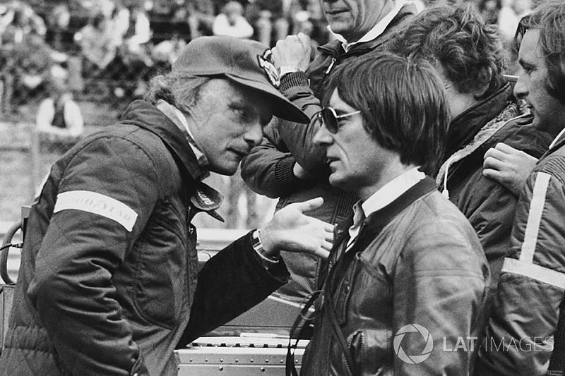"""Niki Lauda gibt zu: """"Ferrari zu verlassen, war der größte Fehler"""""""