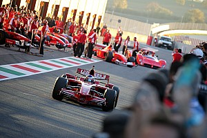 Speciale Ultime notizie Finali Mondiali Ferrari: al Mugello per vivere i 70 anni di corse del Cavallino