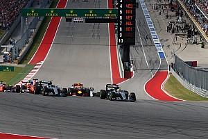 Hoe laat begint de Amerikaanse Grand Prix in Austin?