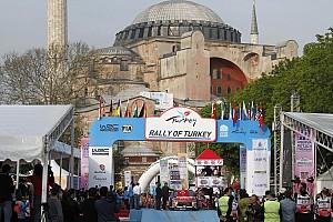 WRC News WRC 2018: Grünes Licht für die Rückkehr der Rallye Türkei