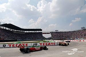IndyCar Noticias de última hora IndyCar visitará México el 5 de agosto