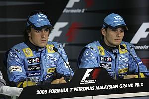 IMSA Noticias de última hora Fisichella asegura que Fernando Alonso debe aprender para Daytona