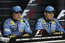 IMSA Fisichella asegura que Fernando Alonso debe aprender para Daytona