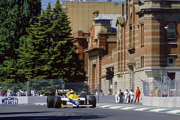 Forma-1 Keke Rosberg utolsó futamgyőzelme