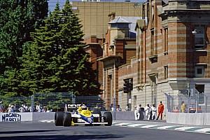 Forma-1 Nosztalgia Keke Rosberg utolsó futamgyőzelme