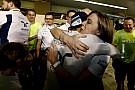 Williams agradece a Massa