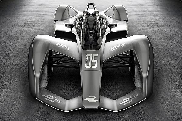 Formel E 2018/19: Neues Auto jetzt schon schneller als das alte