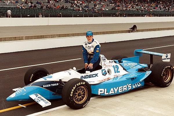 IndyCar Отстать на два круга и победить. Как Жак Вильнев выиграл «Инди 500»