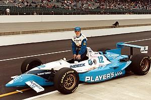 IndyCar Ностальгия Отстать на два круга и победить. Как Жак Вильнев выиграл «Инди 500»