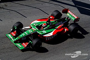 IndyCar Breaking news Fernandez: Local driver will be crucial to IndyCar success in Mexico