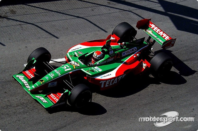 Fernandez: Local driver will be crucial to IndyCar success in Mexico