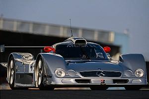WEC Новость В WEC предложили сделать машины LMP1 похожими на дорожные