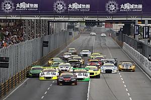 GT Vorschau Vorschau GT-Weltcup Macao: Das große GT3-Finale