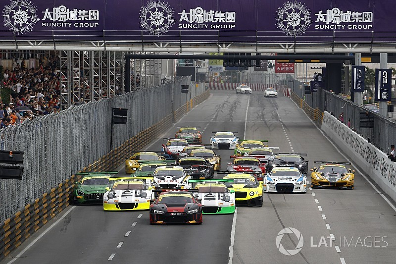 Vorschau GT-Weltcup Macao: Das große GT3-Finale