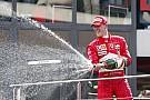 Schumacher, Ferrari'nin en büyük pilotu seçildi