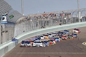 NASCAR Cup Últimas notícias GALERIA: O raio-x da decisão da NASCAR em números