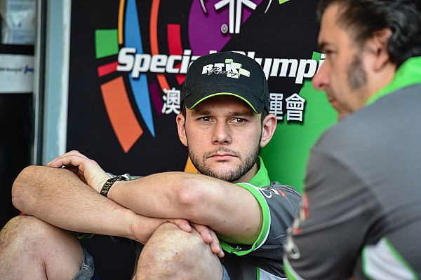 Macao-Grand-Prix: Motorradfahrer Daniel Hegarty bei Unfall verstorben