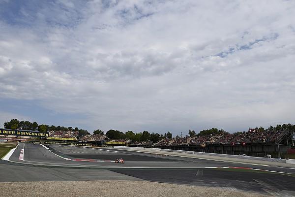 MotoGP Obras em Montmeló asseguram GP da Catalunha da MotoGP