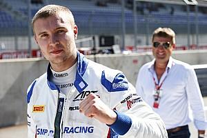 Официально: Сироткин примет участие в тестах Ф1 за Williams