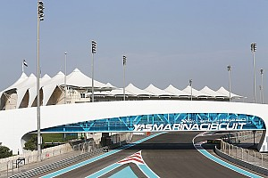 Formula 1 Ön Bakış F1 Abu Dhabi GP Saat Kaçta, Hangi Kanalda?