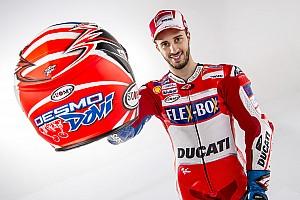 MotoGP Actualités Honda et Yamaha démentent courtiser Dovizioso