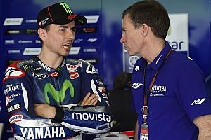 MotoGP Actualités Jarvis :