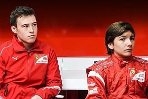 F3 Europe Son dakika Ferrari'nin genç yeteneği Armstrong Prema F3'te yarışacak