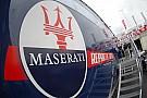 Формула E Maserati з'явиться у Формулі E?