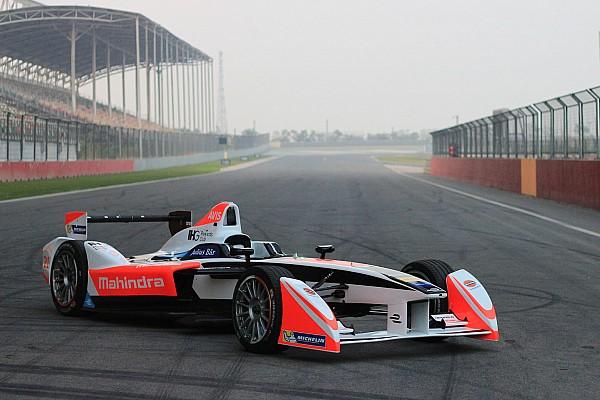 La Formula E in India? Non prima del 2019...
