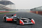 Formula E La Formula E in India? Non prima del 2019...