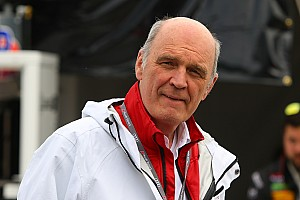 WEC Interview Wolfgang Ullrich geht in Rente: