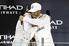 Forma-1 Hamilton és Rosberg barátok lehetnének, de valahogy mégsem