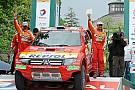 GALERI: Daftar juara umum Reli Dakar
