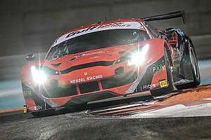 سباقات التحمل الأخرى تقرير السباق سباق الخليج 12 ساعة: فريق