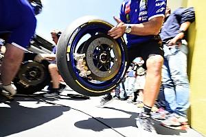 MotoGP Важливі новини Michelin: плани на 2018 рік