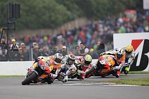 MotoGP 速報ニュース クラッチロー、シルバーストン契約延長に「ドニントンがいい」と落胆